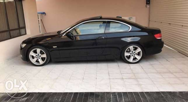For sale BMW 335i