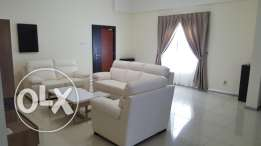 To let new Hidd 2 BHK apartment with swimming pool
