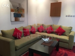 Fully Furnished 2 Bedroom Apartment 100sqm