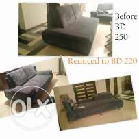 Sofa 8 seater BD 220