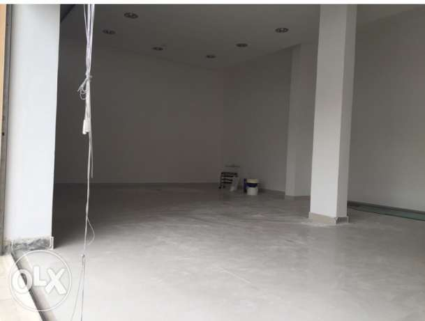Shop for rent in Hidd