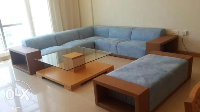 Spacious and luxury 2 bedroom apartment in Juffair