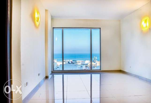 Brand New 3 Bedroom Apartment w/ maid's room in Amwaj Islands