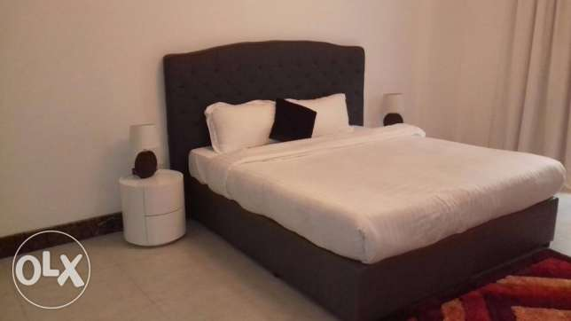 Fully furnished 1 bedroom apartment for rent in Juffair
