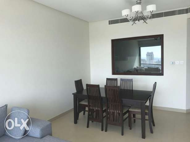 Brand new apartment Janabi