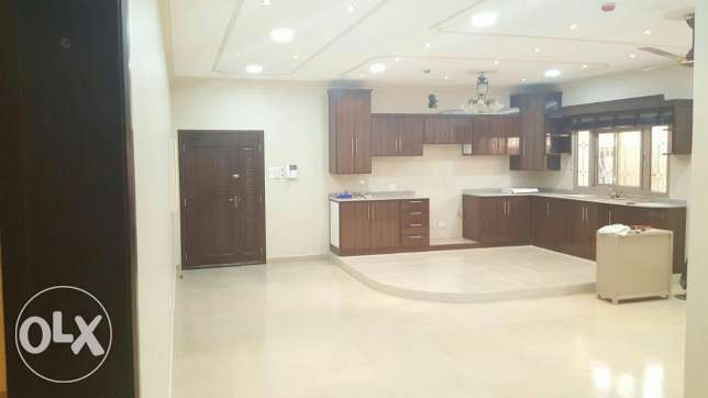 3 BHK flat Shakhoora closed to St Christ school