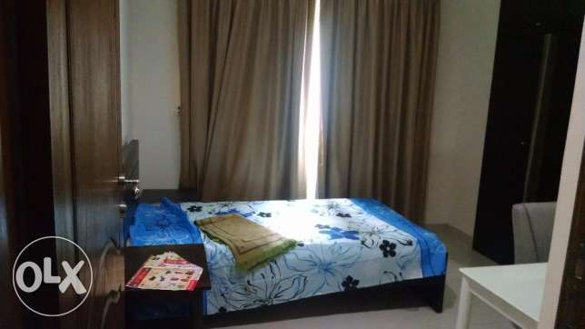 2 BR Fully Furnished Apartment in Hidd