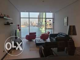 Beautiful 2 bed room 3 Bathroom Apartment at Reef Island
