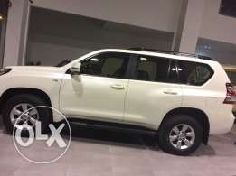Toyota-pardo 2015 for sale