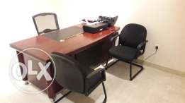 Office set Excelent condition