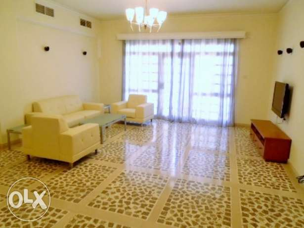 2 Bedroom fully furnished Apartment in Tubli