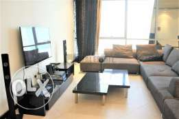 An Amazing 2 Bedrooms, 2 Bathrooms Apartment in Juffair
