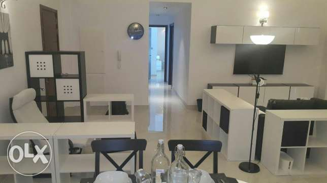 Brand new apartment with see view 2 Bedroom