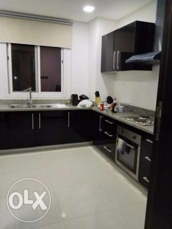 2 bedroom amazing flat in NEW HIDD/fully furnished all inclusive جفير -  4