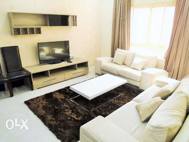 Beautiful apartment in Umm Alhassam 2 bedroom fully furnished