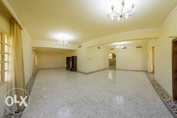 TUBLI VILLA huge spacious quiet location BD : 1100/-