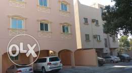 Accommodation staff for rent in Sanad 7 flats 3 BR. behind Jawad super