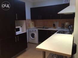 Lvly 2 bdrm fully furnished apartment 120
