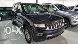 brand new Jeep Grand Cherokee 2016 warranty 5 years