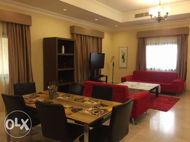 Stand Alone Beautiful 3 Bedrooms Fully Furnished Villa in Busaiteen