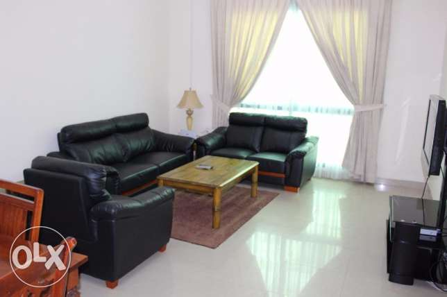 Beautiful flat 4 rent in Juffair 2 bedroom fully furnished