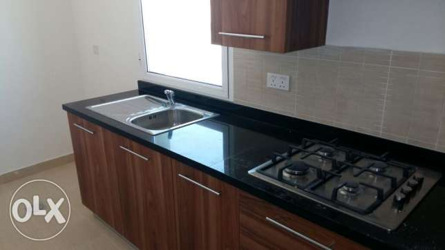 New hidd, 2 BR with central Ac & balcony المحرق‎ -  7