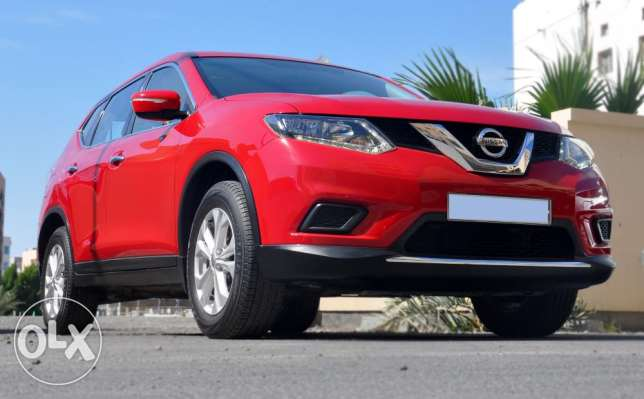 Nissan X-Trail 2015 Model For sale