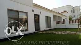 Villas for Rent SAAR Luxury Fully 3 BR Sinle Storey Villa with Pvt.Garden for rent