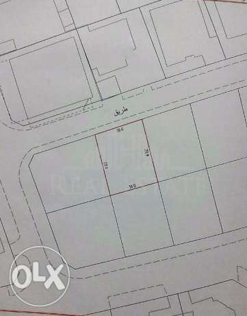 Land for sale in Sanand for three storey building!