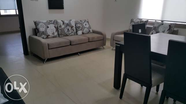 SUPER DELUXE Stylish 2 Bedrooms Fully Furnished Apartment New Janabiya