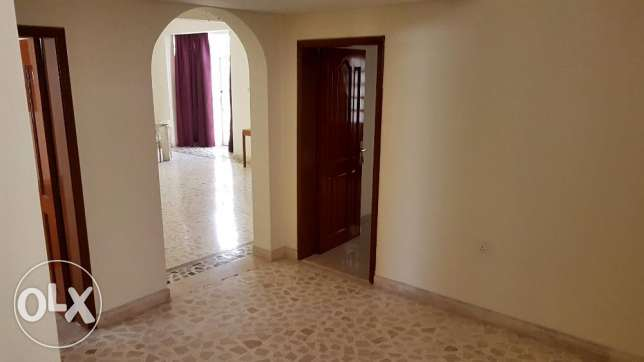 Spacious villa for rent in Tubli