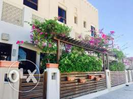 Villa for rent in Amwaj island. Ref: MPI0129
