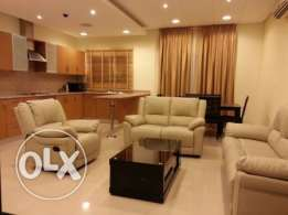 fully furnished apartment close to Saudi causeway