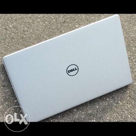 Laptop dell inspiron 5558