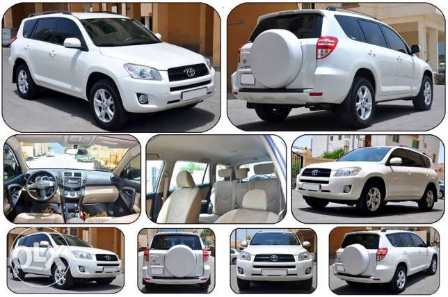 Toyota Rav-4, model:2012,good condition,non accident.