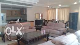 2 Bedrooms apartment with modern furniture full furnished