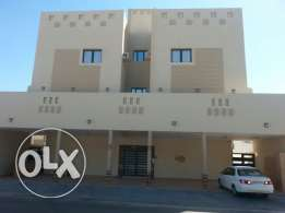 For rent from the owner direct semi furnished 3-BR flat in New Arad ar