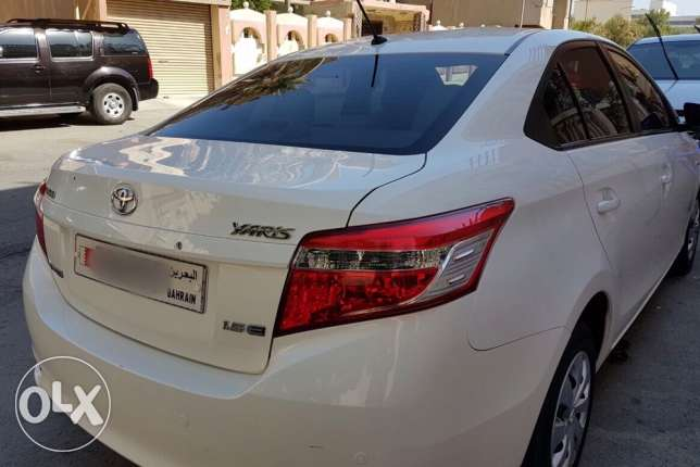 Car in excellent, brand new condition السيف -  2