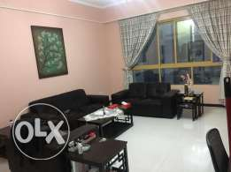 Excellent well furnished one bedroom apartment for rent 400 in Juffai