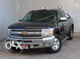 Chevrolet Silverado 1500 4WD Ext. 5.3L LT 2012 Black 2012 For Sale