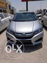 Brand New Honda City DX 2017