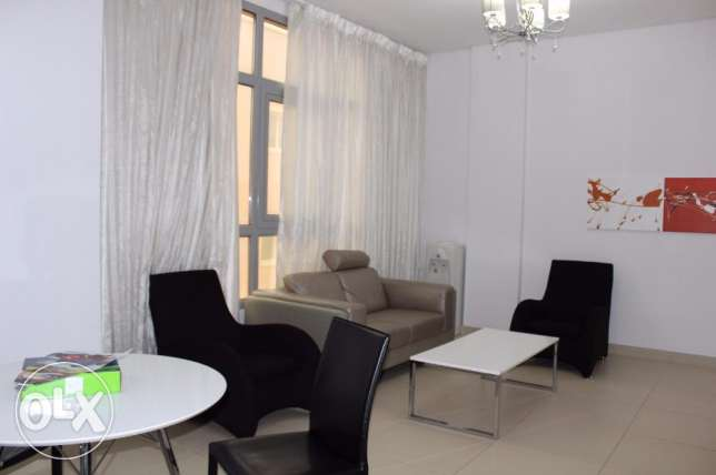 1 Bedroom fully furnished Apartment in Um alhassam
