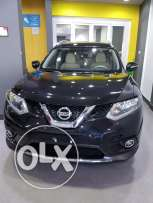 Brand New Nissan X-TRAIL 2016 Mid Option 4-WD