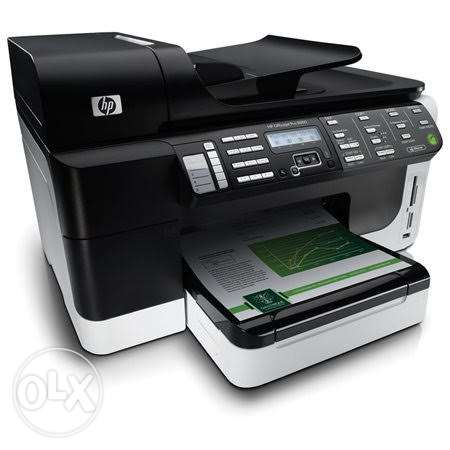 HP Officejet Pro 8500 Wireless All-in-one Printer for sale
