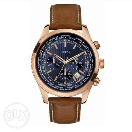 Guess original new mens watch for sale