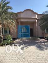 Villa for rent at BD 850, at prime location of Saar.