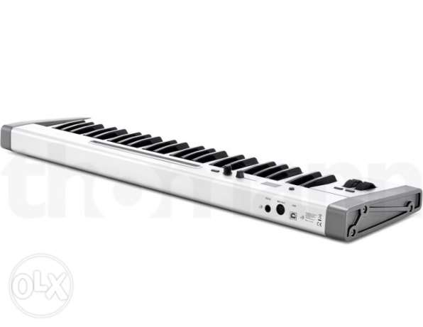 Sonic MIDI Keyboard 49key New