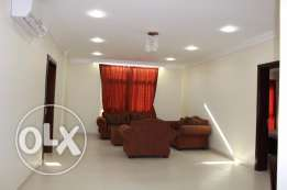 brand new 2 bedroom apartment in Adliya/spacious hall fully furnished