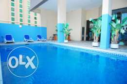Fully Furniture 1 Bedroom Apartment 4 Rent