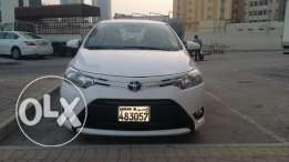 Toyota Yaris Full Automatic Well Maintained 2014 Model
